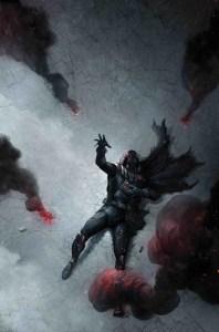 Darth Vader #32 (Panini Comics)