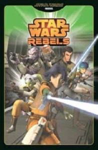 Star Wars Rebels (Panini)