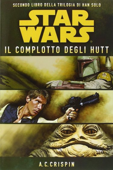 Il Complotto degli Hutt Han Solo Multiplayer