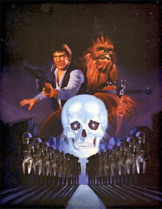 Han Solo and the Lost Legacy cover