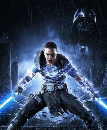 Il Potere della Forza II cover videogioco