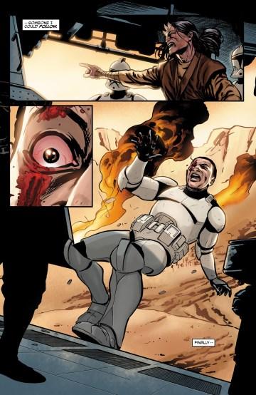 Dart Fener e il Pianto delle Ombre Vader Panini 2