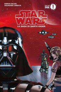 La Saga di Darth Vader (Mondadori)