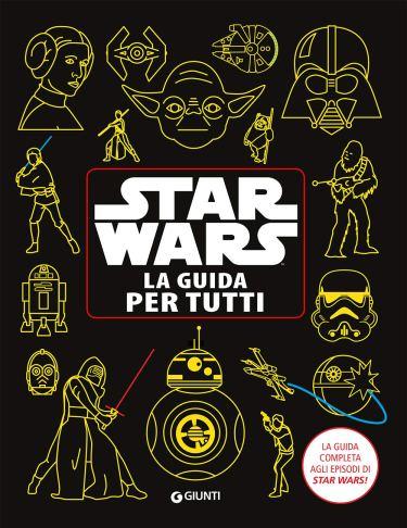 La Guida per Tutti Giunti cover