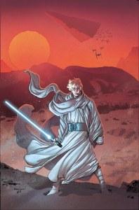 Star Wars 7: Le Ceneri di Jedha (Panini Comics)