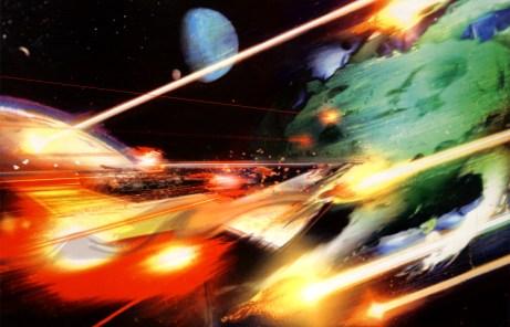 NJO Enemy Lines II Rebel Stand Lusankya