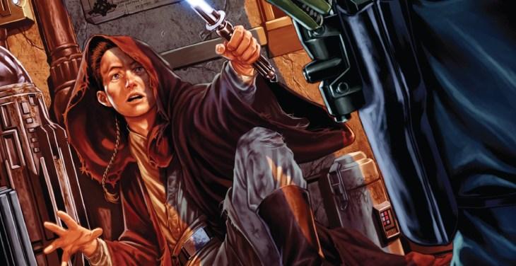 Star Wars Jedi: Fallen Order – in arrivo personaggi dai fumetti?!