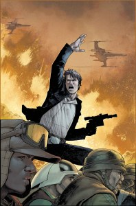 Star Wars 44 (Panini Comics)