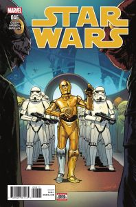 Star Wars 48 (Panini Comics)