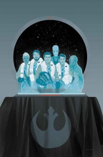 Star Wars: Poe Dameron 3 - Leggenda Perduta