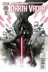 Io Sono Darth Vader (Panini Comics)