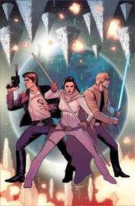 Star Wars 51 (Panini Comics)