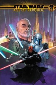 L'Età della Repubblica - Nemici (Panini Comics)