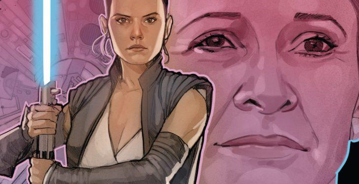 Età della Resistenza Rey evidenza