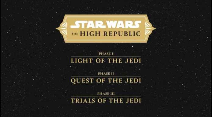 The High Republic fasi