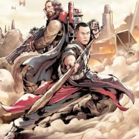 """""""Guardians of the Whills"""" Provides Insights into Jedha, Saw Gerrera, Chirrut Îmwe, and Baze Malbus Prior to """"Rogue One"""""""