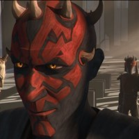 Darth Maul Secures His Power on Mandalore