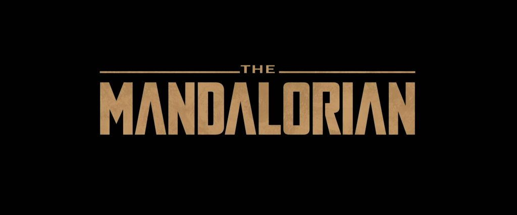 "4K – The Mandalorian S01E01 ""Chapter 1: The Mandalorian"""