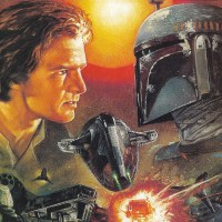 Star Wars Nr 2 - 1997