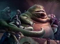 Jabba Hutt Wallapaper 01
