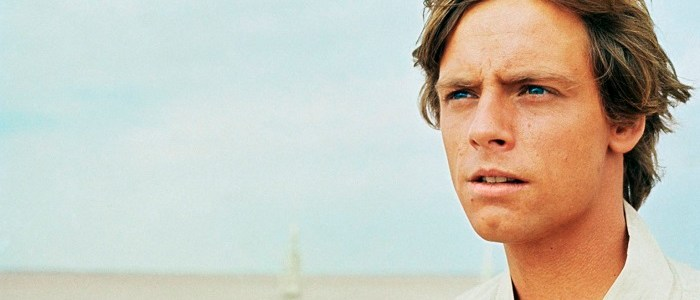 Mark Hamill Talks Episode VII In A New Interview