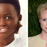 Lupita Nyong'o & Gwendoline Christie Join The Cast Of Episode VII!