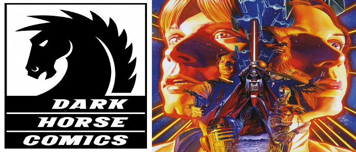 Great Deal On Dark Horse Star Wars Comics From Humble Bundle