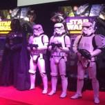 Star Wars: Battle Pod Announced For Arcades