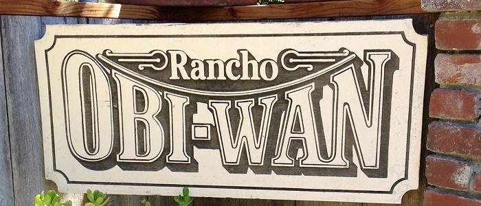 """Rancho Obi-Wan Announces The """"Rancho Recruiter"""" Program"""