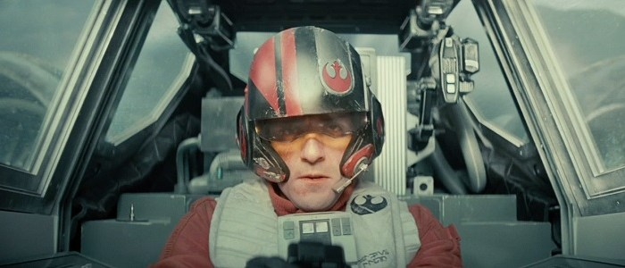 Oscar Isaac Talks About Being An X-Wing Pilot In A New Interview