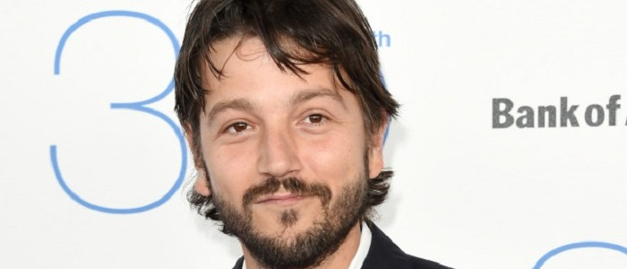 Report That Actor Diego Luna Has Been Cast In Rogue One