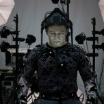 Andy Serkis Shares More Details On Supreme Leader Snoke In A New Interview