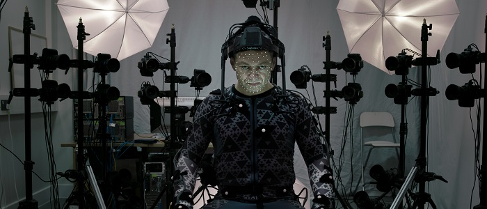 Andy Serkis Is Playing Supreme Leader Snoke In The Force Awakens!