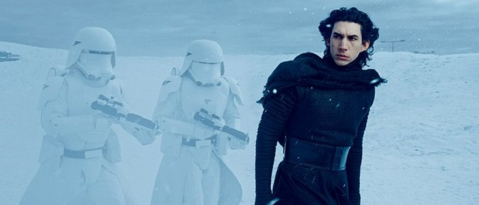 New The Force Awakens Photos & Info Revealed By Vanity Fair