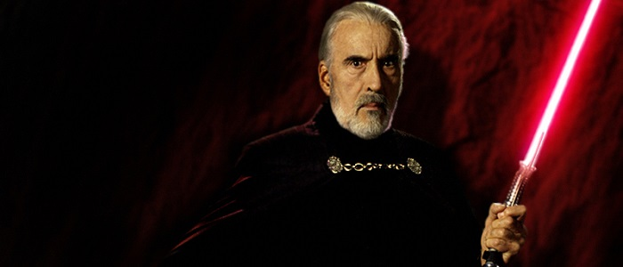 Christopher Lee Passes Away At Age 93