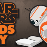 Star Wars Reads Day 2016 Details Announced