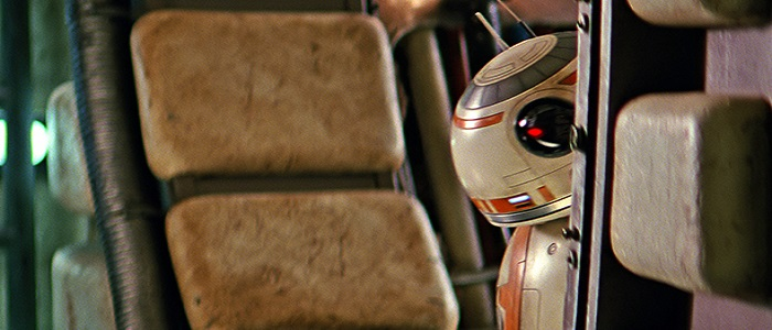 New Details About BB-8 From Entertainment Weekly