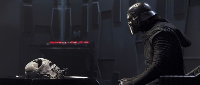 Adam Driver Talks About The Tone Of Episode VIII