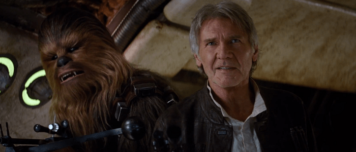 Bob Iger Confirms Chewbacca Will Be In The Han Solo Standalone Movie