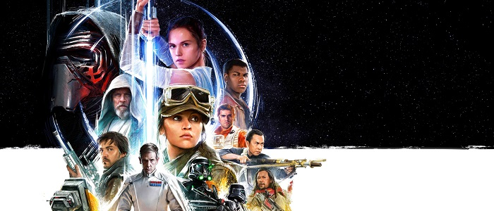 Awesome Star Wars Celebration Europe Key Art Revealed