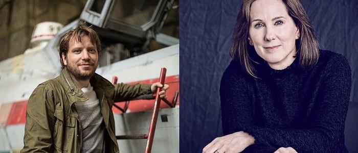 Gareth Edwards & Kathleen Kennedy Talk Rogue One Re-Shoots