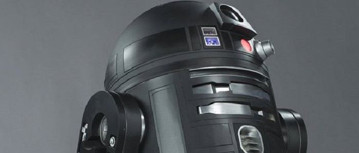 New Imperial Droid C2-B5 Revealed To Be In Rogue One