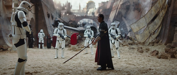 Gareth Edwards Shares New Details On The Planet Jedha With Entertainment Weekly