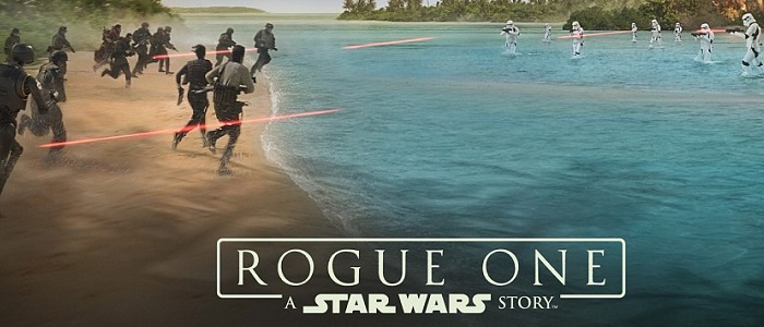 Former Star Wars Actor Hints At Returning To The Franchise In Rogue One