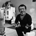Kenny Baker Passes Away At Age 81