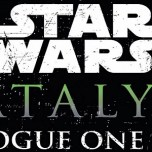 Rogue One Prequel Novel Announced