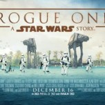 Rogue One Receives Two Oscar Nominations