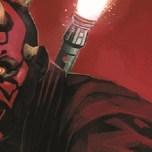 New Darth Maul Comic Series Announced