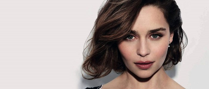 Actress Emilia Clarke Cast In The Han Solo Standalone Film!