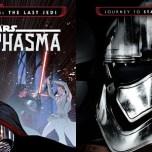 Captain Phasma Comic & Novel Announced